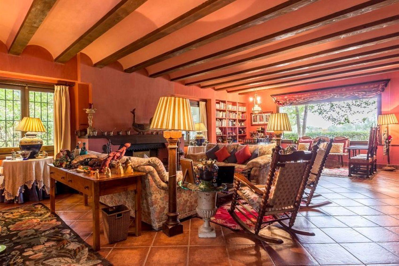 Casa rural en venta, , Chinchón