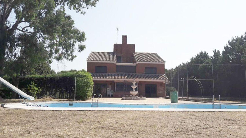 Chalet individual en venta, Castillo de Villaviciosa, Alcorcón