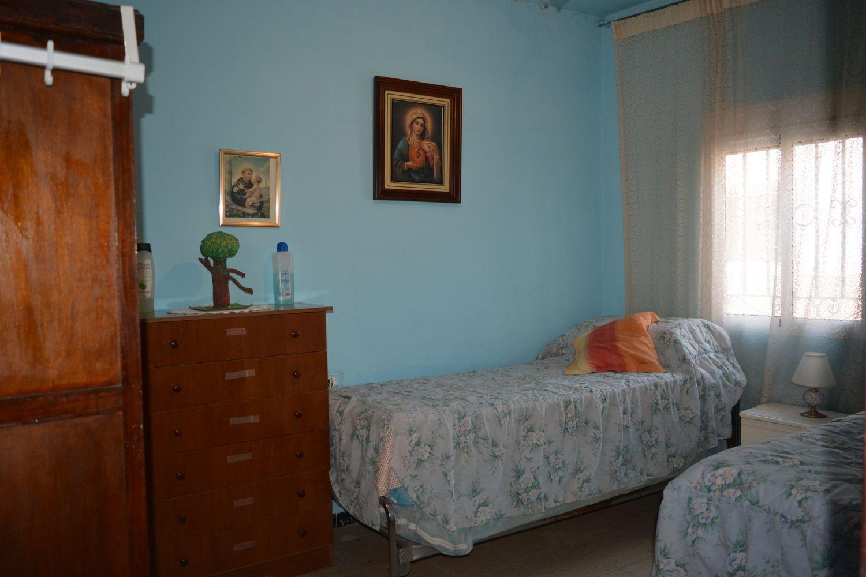 Chalet adosado en venta, almargen, Villanueva del Ariscal