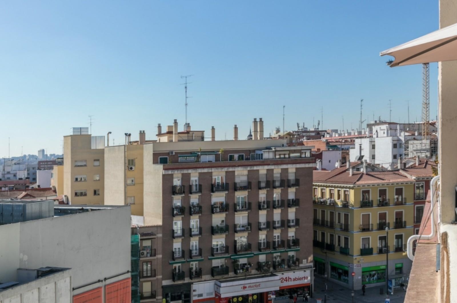 Piso en venta, Argumosa, Madrid