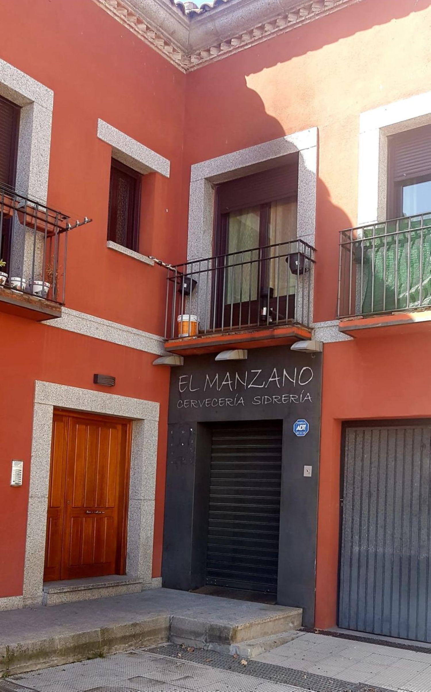 Otras propiedades en venta, de la Constitución, Robledo de Chavela