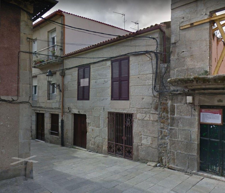 Chalet pareado en venta, Conde, Baiona