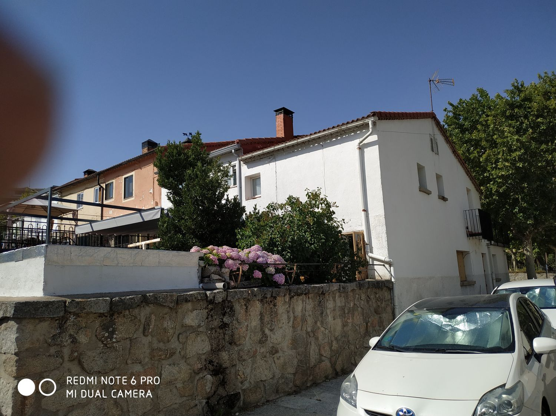 Casa individual en venta, doctor primo gila regidor, El Espinar