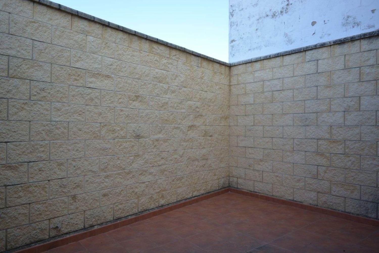 Chalet adosado en venta, san miguel, Castilleja del Campo