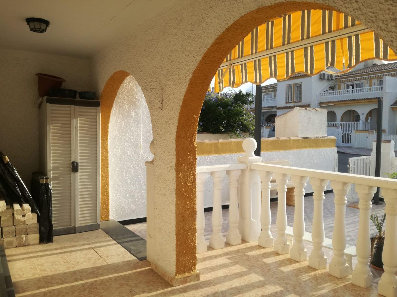 Chalet adosado en venta, Canarias, Gran Alacant
