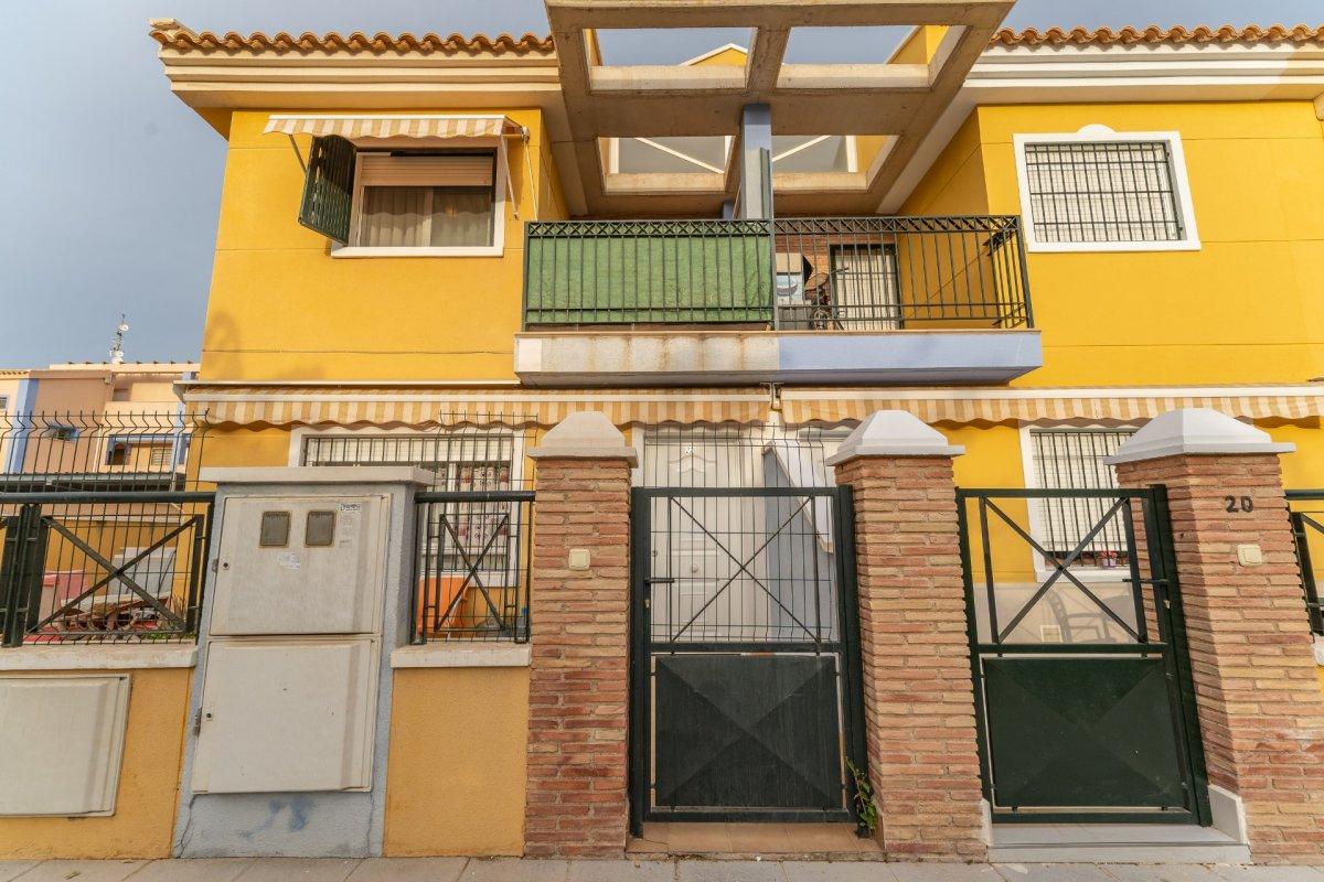Piso en venta, CATAMARAN, Pilar de la Horadada