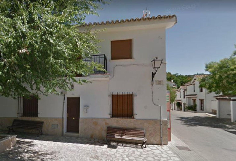 Chalet adosado en venta, de la Villa, Olmeda de las Fuentes