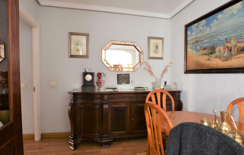 Piso en venta, del Rey Francisco, Madrid