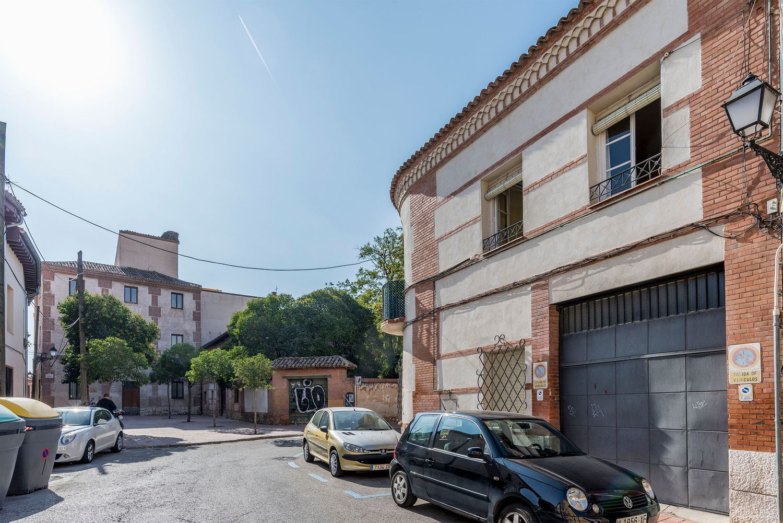 Chalet adosado en venta, , Alcalá de Henares