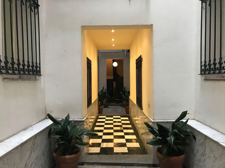 Ático en alquiler, del Divino Pastor, Madrid