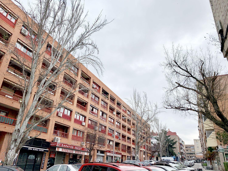 Garaje en venta, de Oneca, Coslada