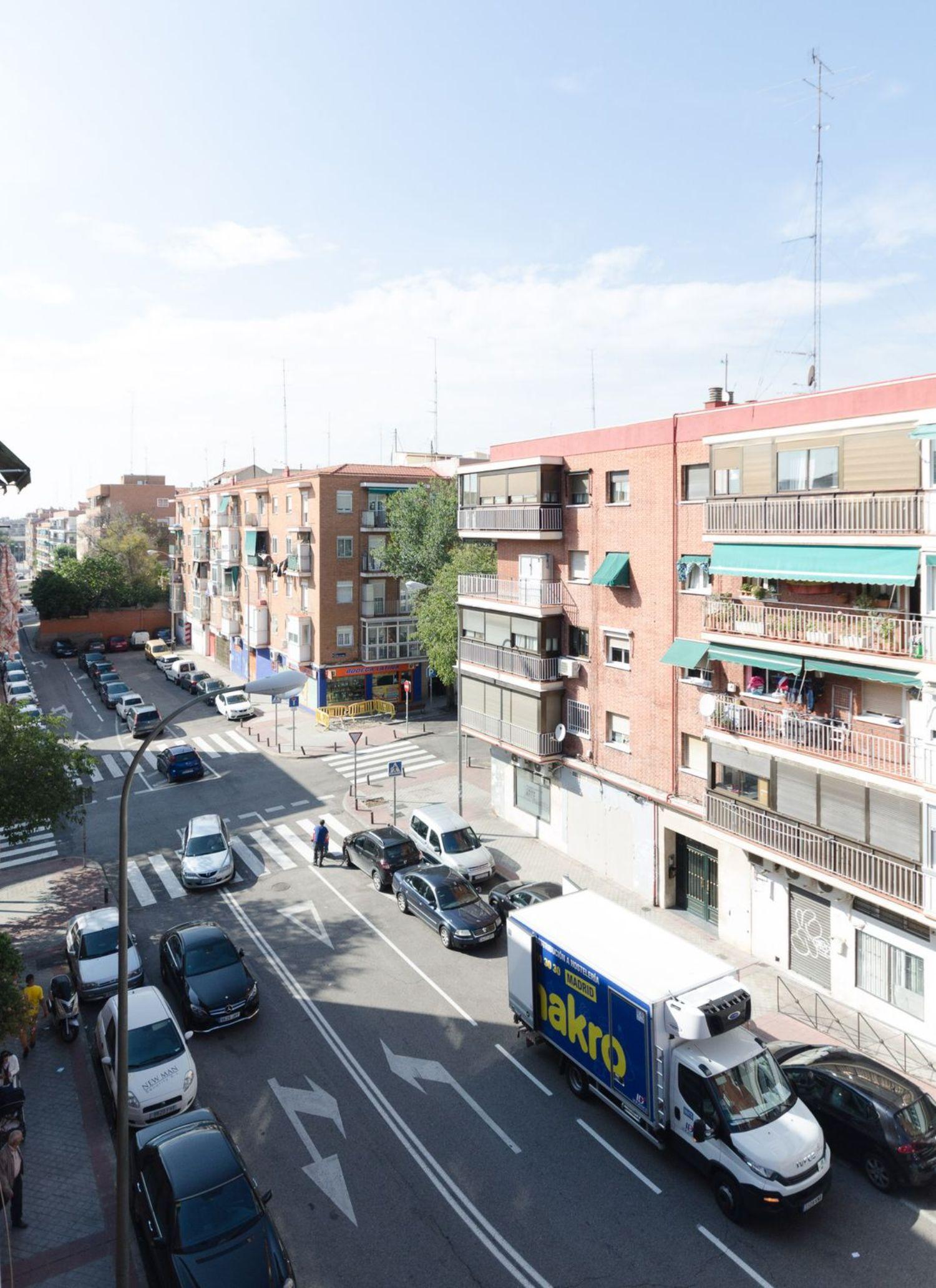 Piso en venta, de Emilio Ferrari, Madrid