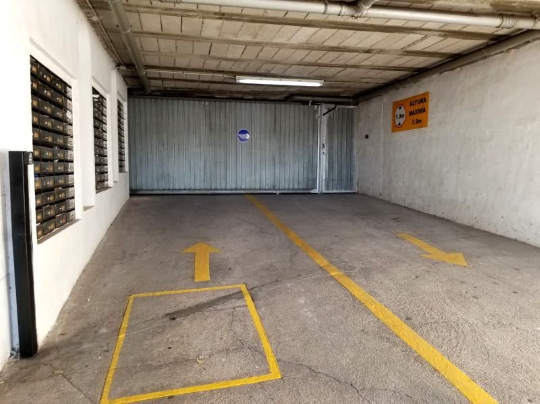 Garaje en venta, Santiago Bernabeu, Santa Pola