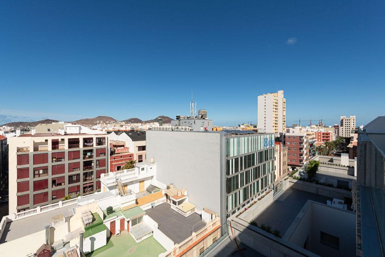 Ático en venta, Fernando Guanarteme, Las Palmas de Gran Canaria