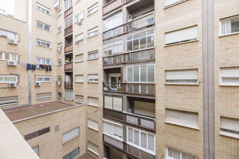 Piso en alquiler, del Doctor Federico Rubio y Galí, Madrid