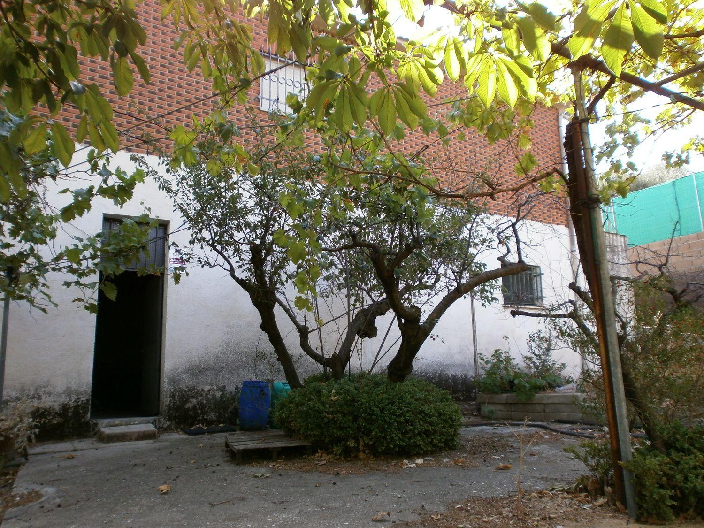 Chalet individual en venta, Higueras de Valtibañez, Paracuellos De Jarama