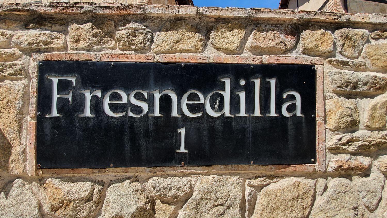 Chalet adosado en venta, FRESNEDILLAS, Lozoyuela-Navas-Sieteiglesias