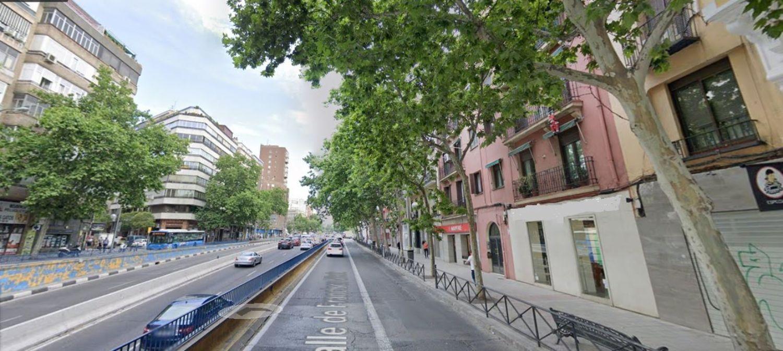Otras propiedades en alquiler, de Francisco Silvela, Madrid