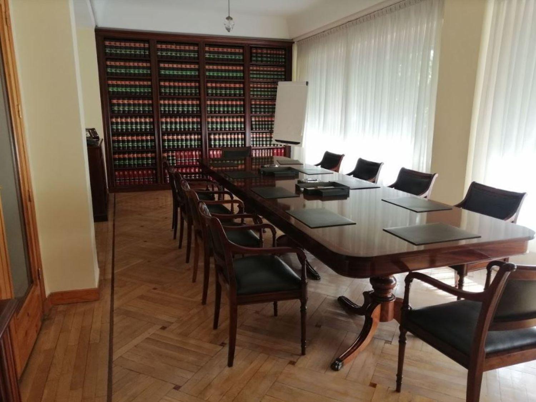 Oficina en alquiler, Velazquez, Madrid