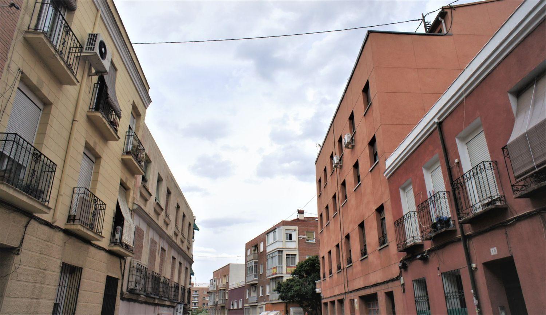 Piso en venta, HUESCA, Madrid