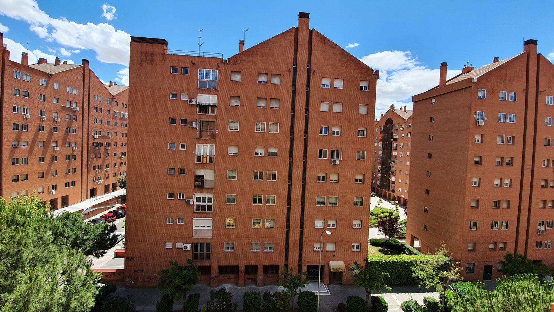 Piso en venta, PUERTO CANENCIA, Madrid