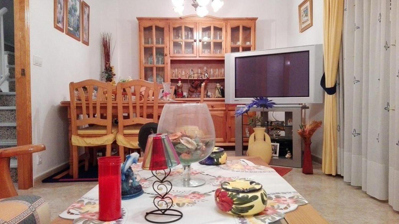 Chalet adosado en venta, Logroño, Santa Pola