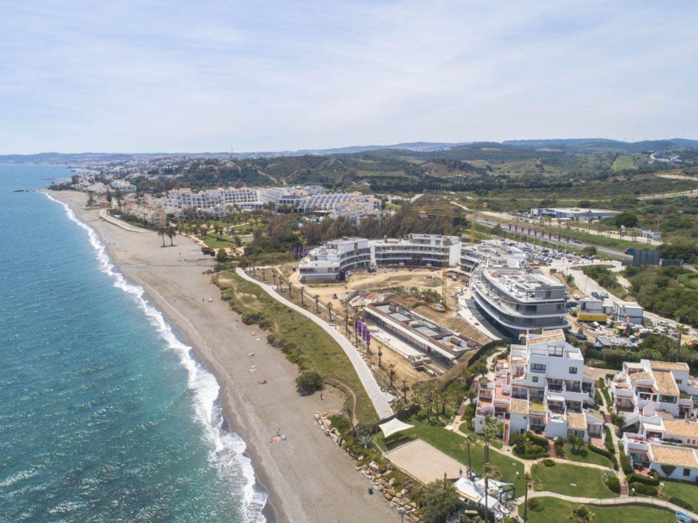 Piso en venta, Playa Arroyo Baquero, Estepona