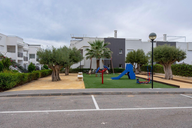 Piso en venta, Manuel Romera, Torrevieja
