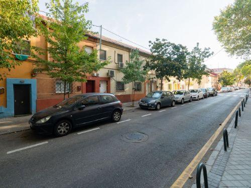Piso en venta, Misterios, Madrid