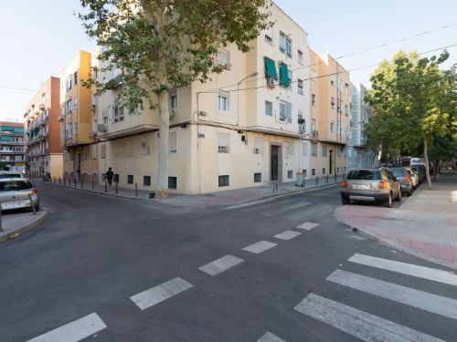 Piso en venta, Zigia, Madrid
