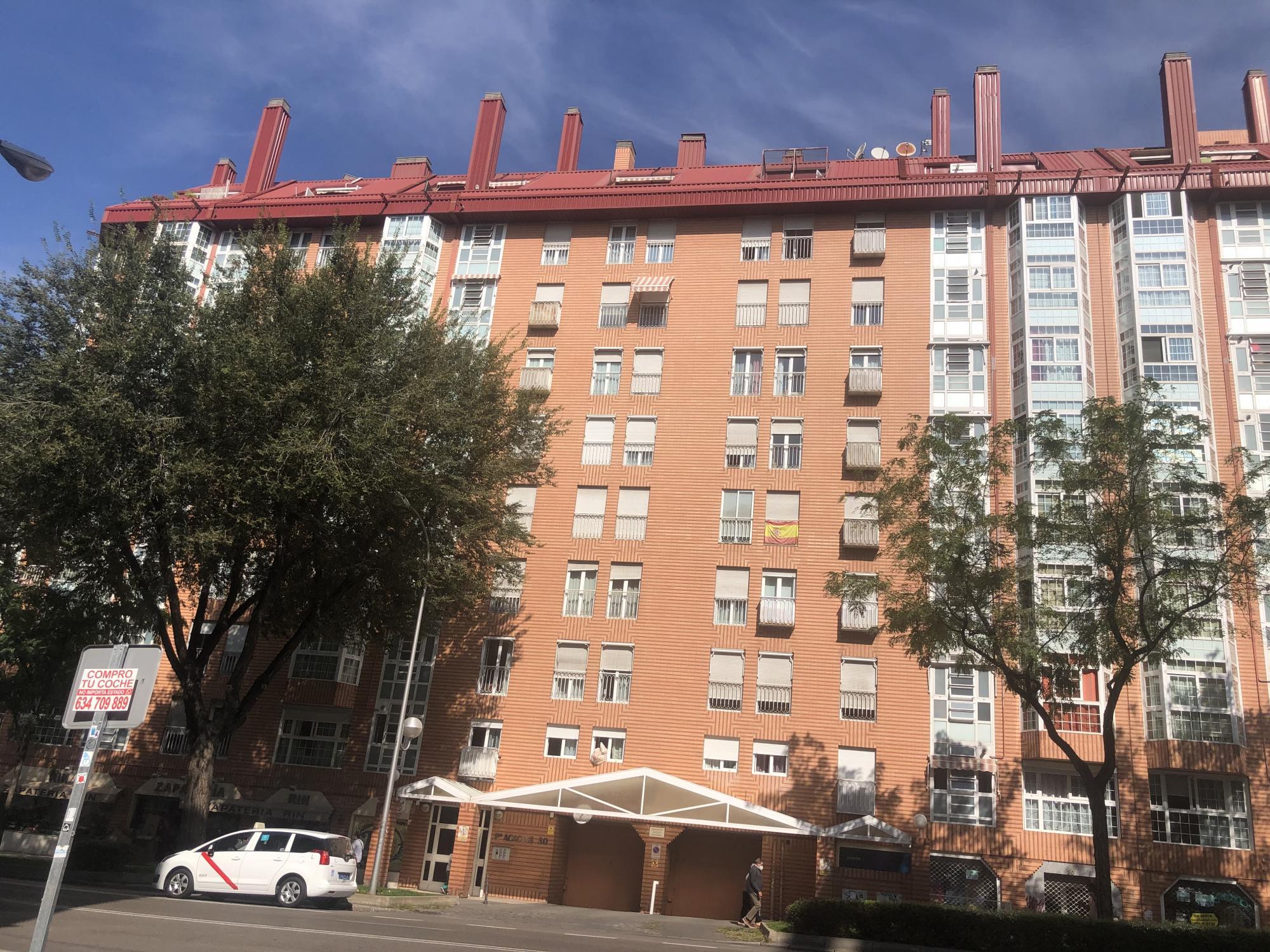 Piso en venta, ACACIAS, Madrid