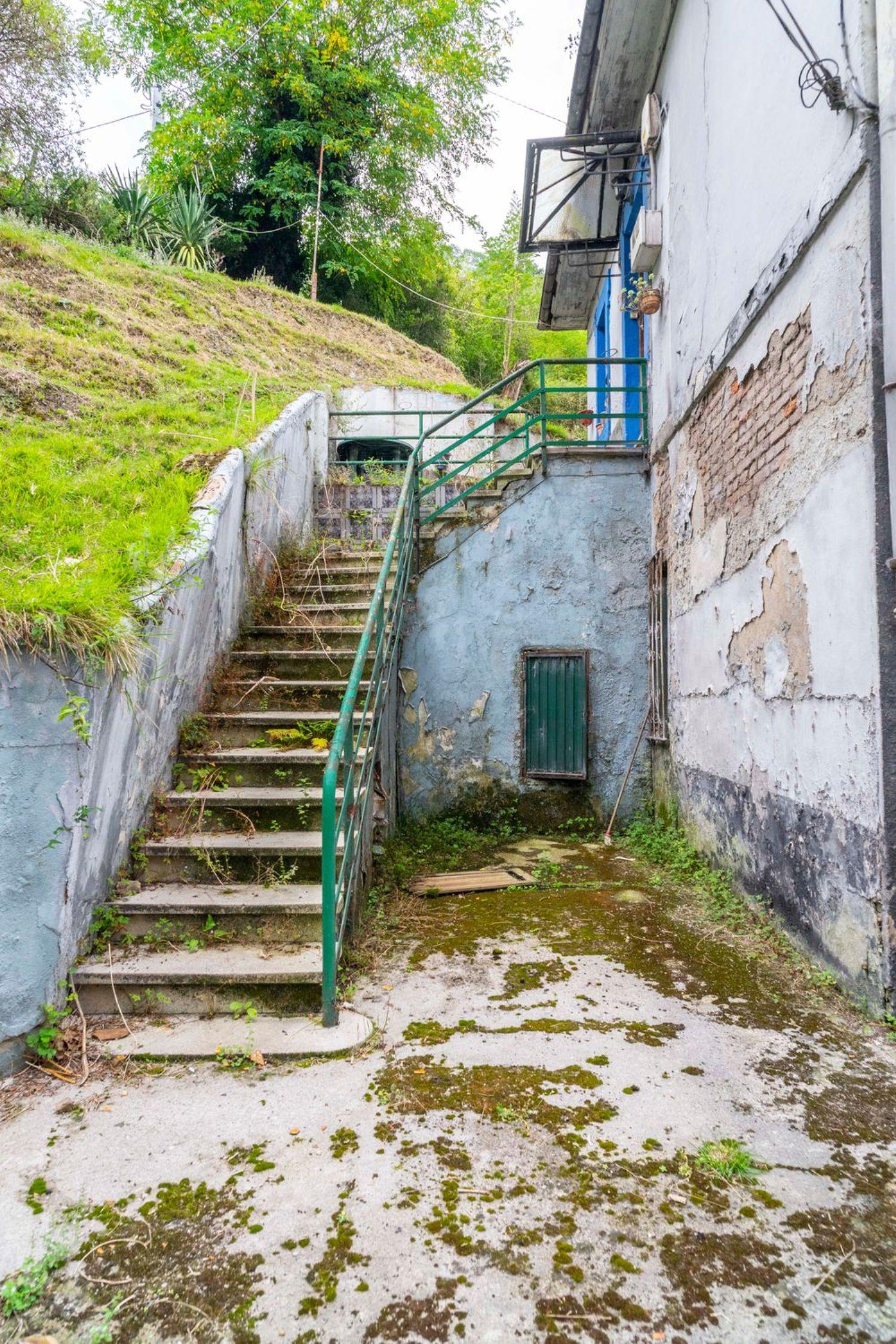Casa individual en venta, Ramon y Cajal, Mieres del Camino