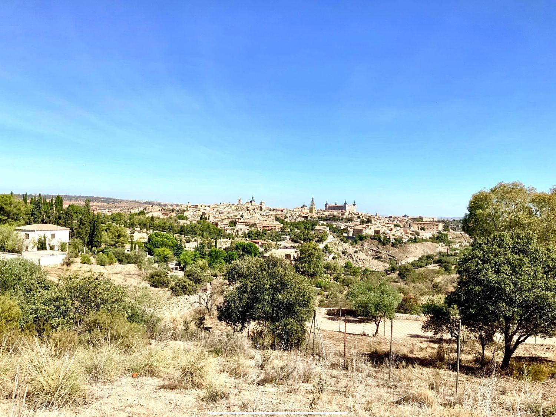 Terreno en venta, Zona Cigarrales, Toledo