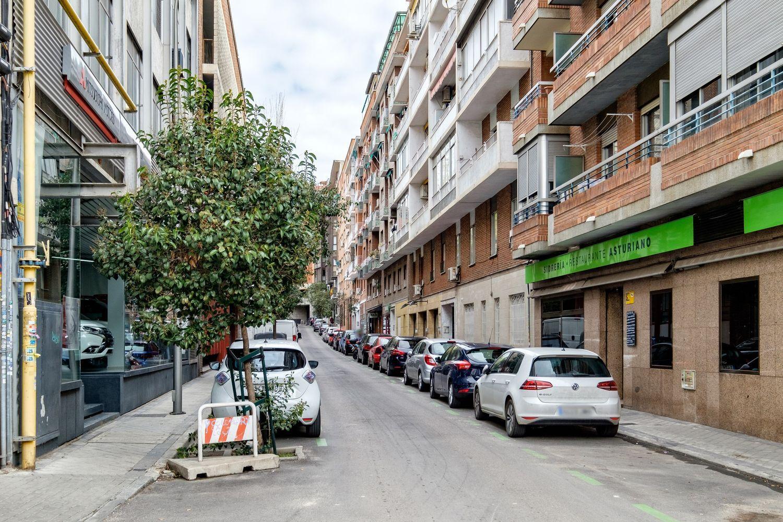Piso en venta, Bocángel, Madrid