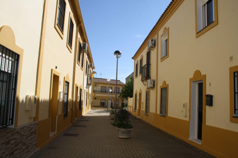 Chalet adosado en venta, Azahar, Castilleja del Campo