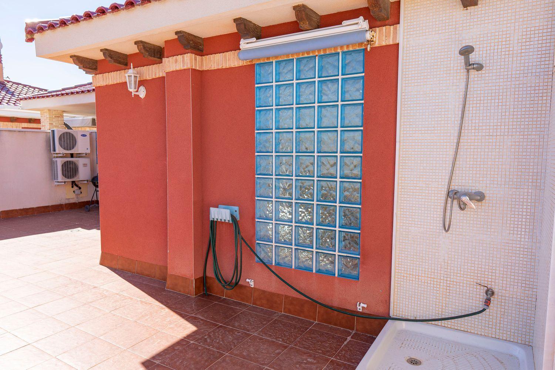 Ático en venta, Pino Piñonero, Orihuela