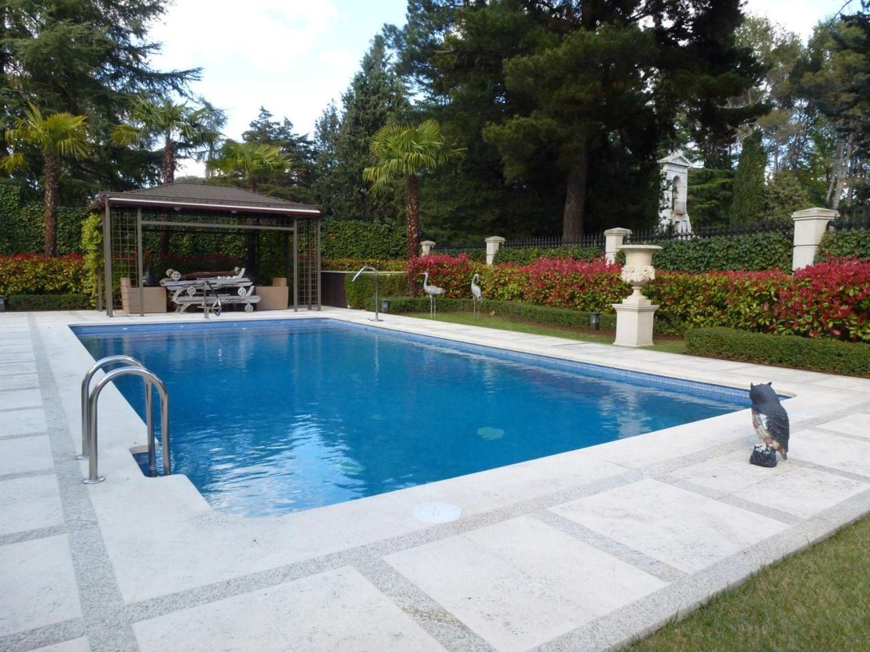 Casa individual en venta, Eibar, Madrid