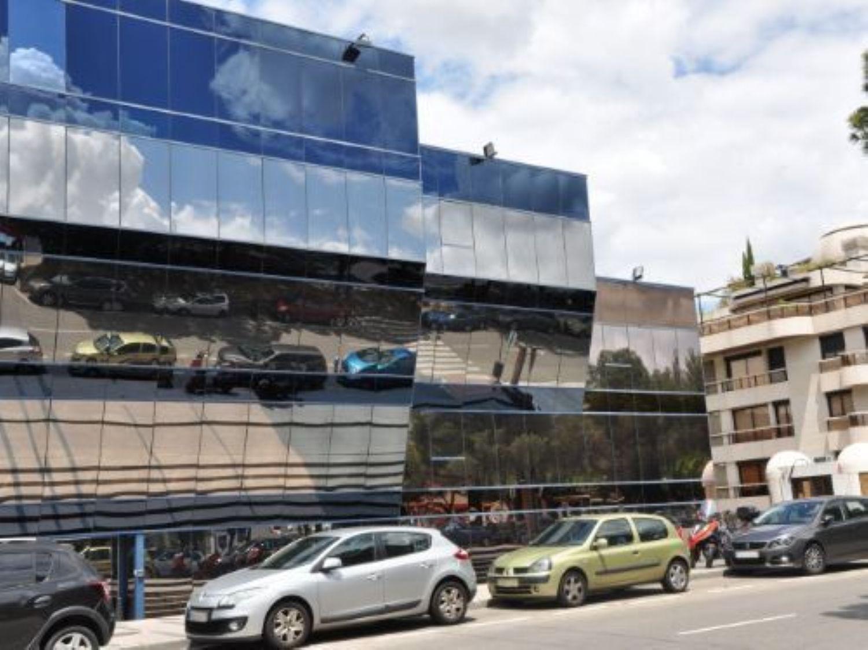 Garaje en venta, de Europa, Madrid