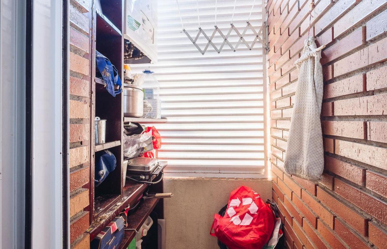 Piso en venta, de los Melonares, Galapagar