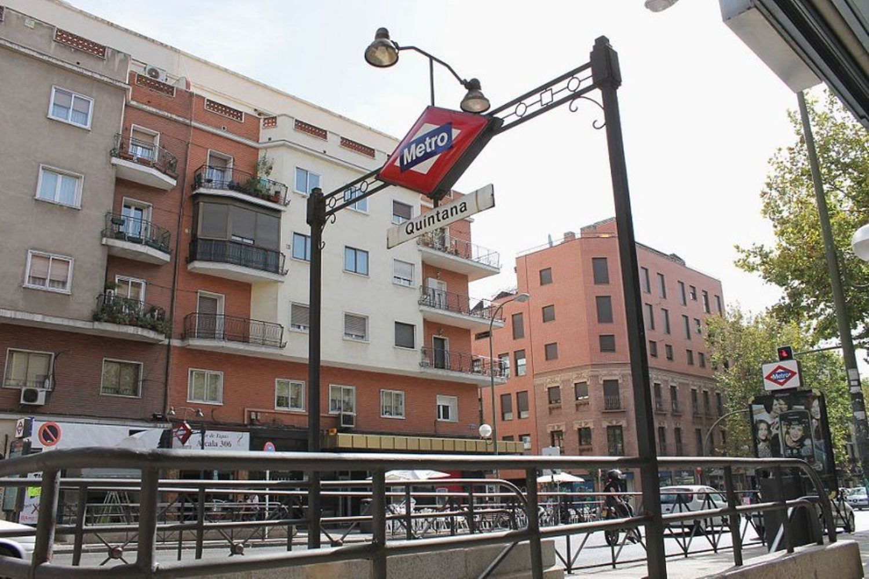 Piso en venta, Sor María de Ágreda, Madrid