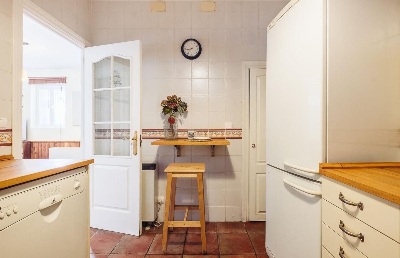 Casa individual en venta, de los Registros, Cercedilla