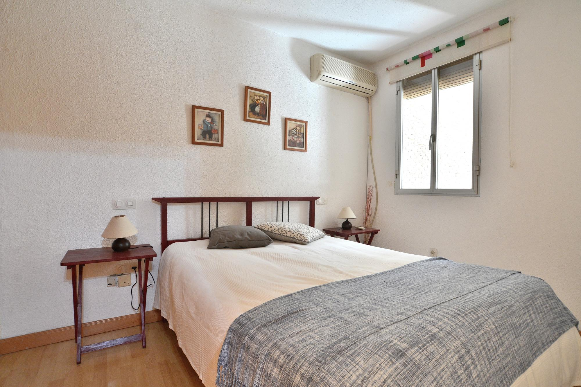 Piso en venta, JUAN DE OLIAS, Madrid