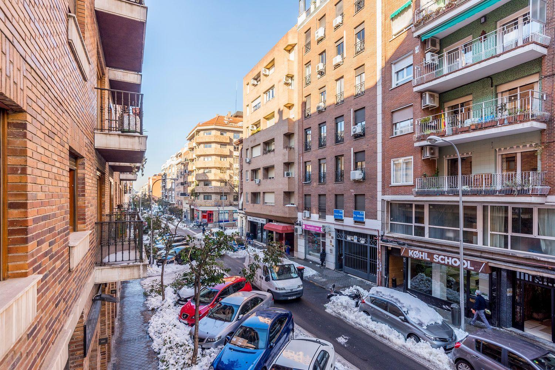 Piso en venta, de Meléndez Valdés, Madrid