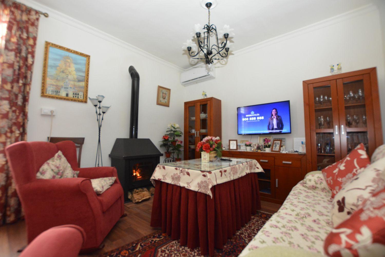 Chalet adosado en venta, Juan Sebastián Elcano, Pilas