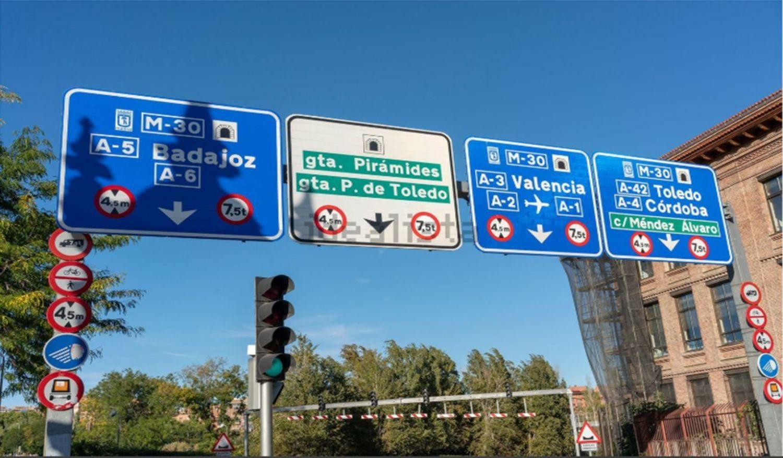 Piso en venta, Antonio Vicent, Madrid