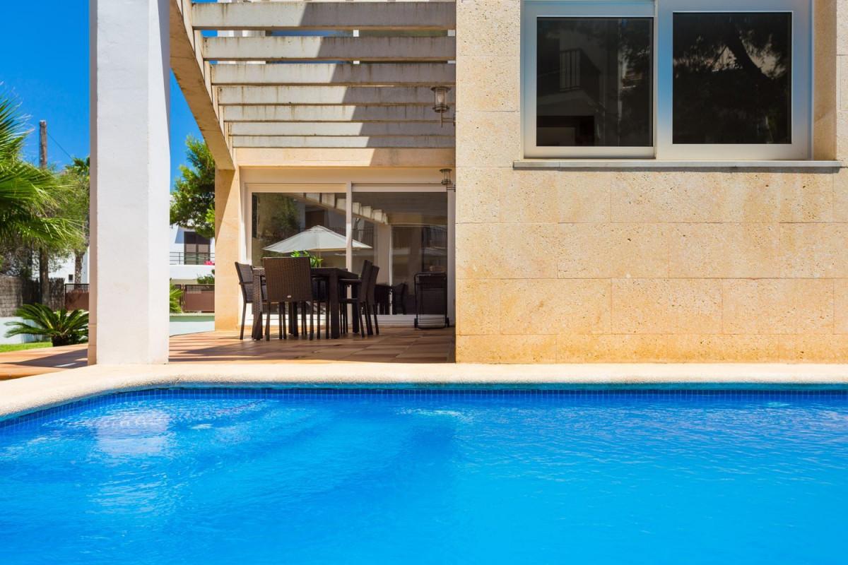 Casa individual en venta, des Forn, Cala D Or