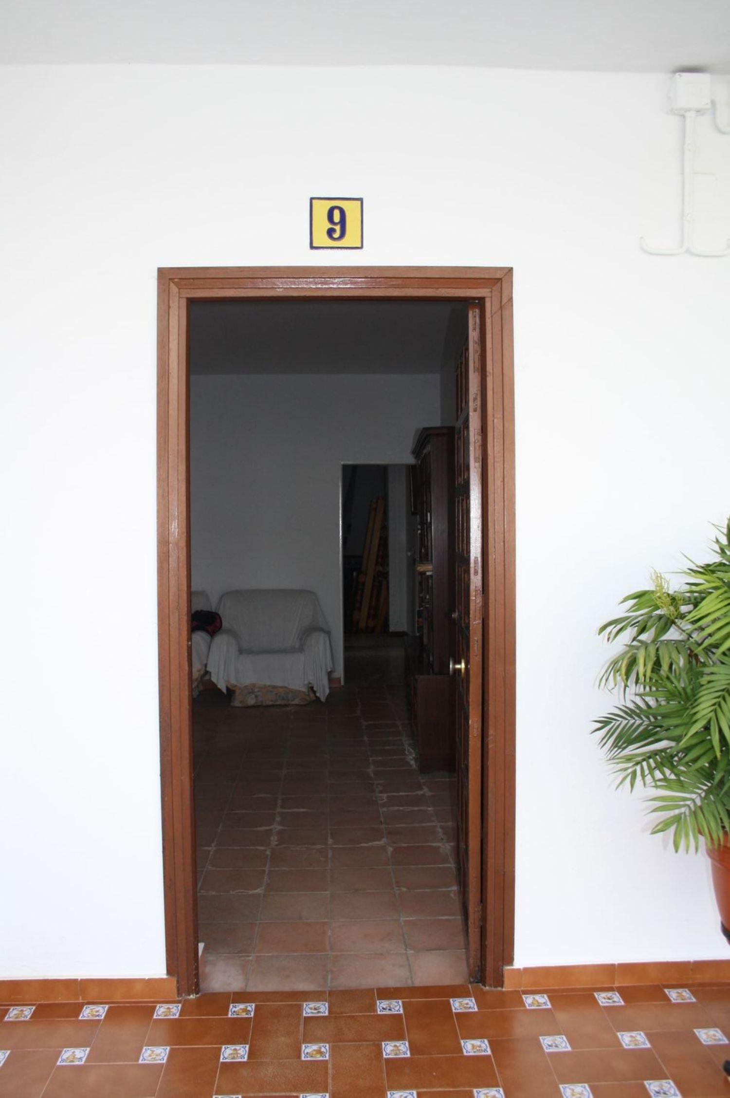 Chalet adosado en venta, José Rodríguez Vila, Carrion de los Céspedes