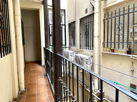 Piso en venta, Calle Cabestreros 15, Madrid