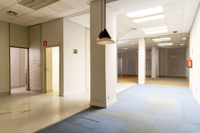 Otras propiedades en alquiler, de Diego de León, Madrid