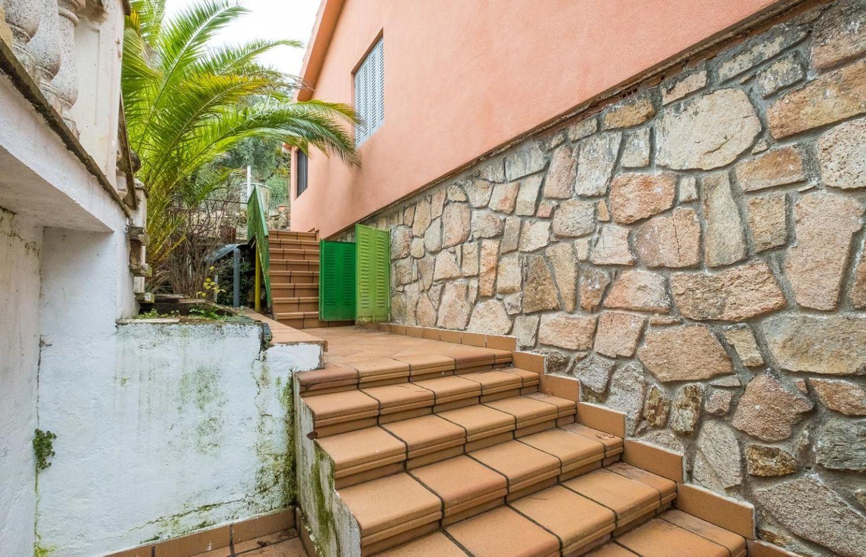 Casa individual en venta, de Lausana, Robledo de Chavela